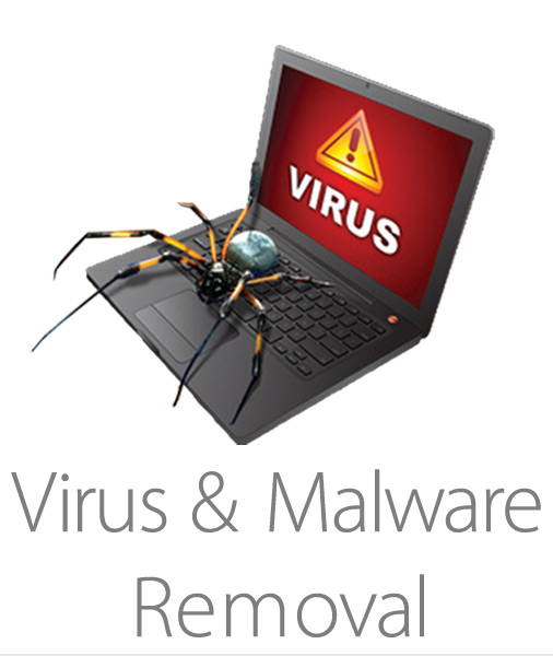 Gwireless Virus and Malware Removal